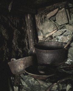 sorcerers cottage