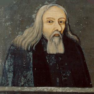 Magnús Magnússon